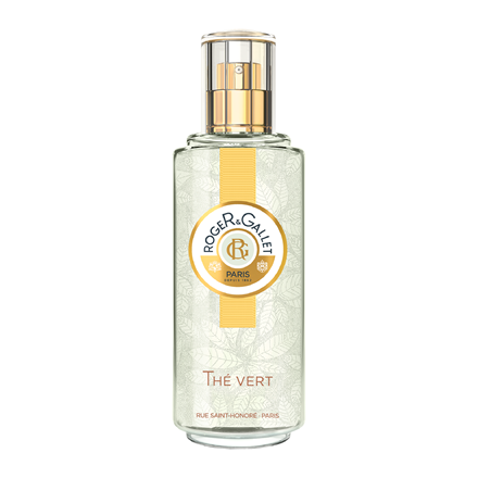 Thé Vert - Fragrant Wellbeing Water Spray - 3.3 fl oz L0017304