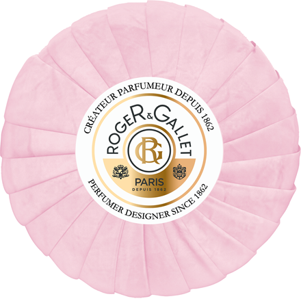 Gingembre Rouge - Perfumed Soap - 3.5oz M9170300